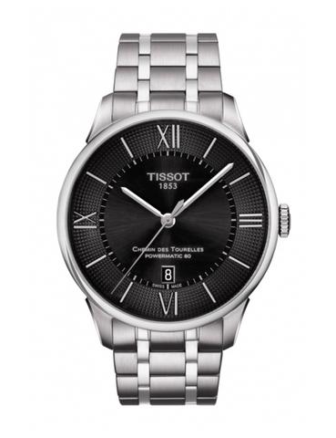 Часы мужские Tissot T099.407.11.058.00 T-Classic
