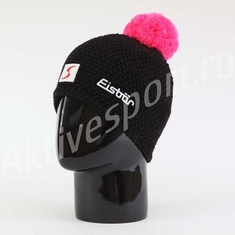 Картинка шапка Eisbar jamie pompon sp 409 - 1