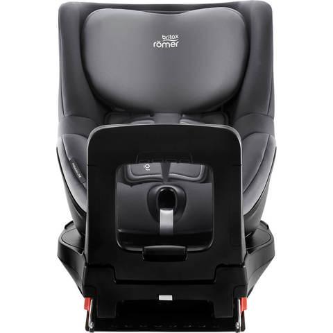 Автокресло Britax Roemer Dualfix M i-Size Storm Grey