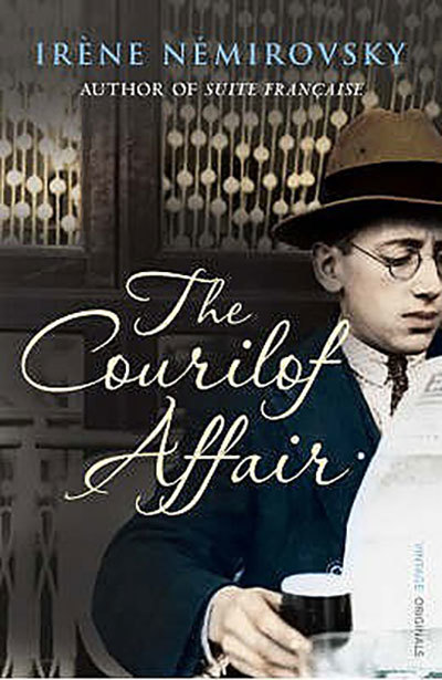 Courilof Affair, The