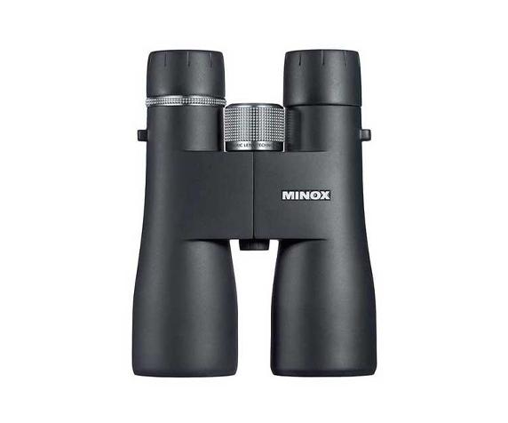 Бинокль MINOX HG 8,5x52 BR - фото 1