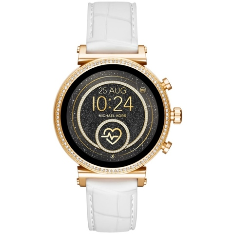 Умные часы MICHAEL KORS ACCESS RUNWAY SMART MKT5067