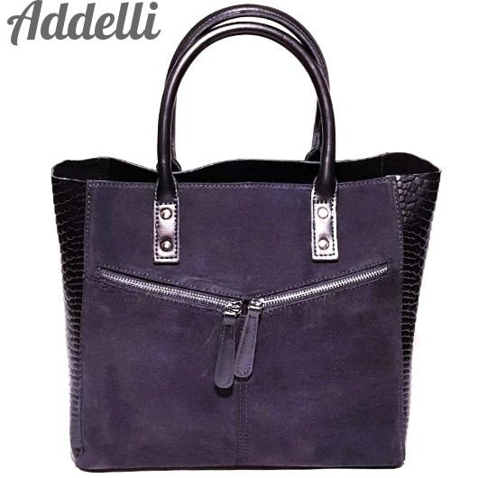 Женская сумка 28713-11 Grey, серый