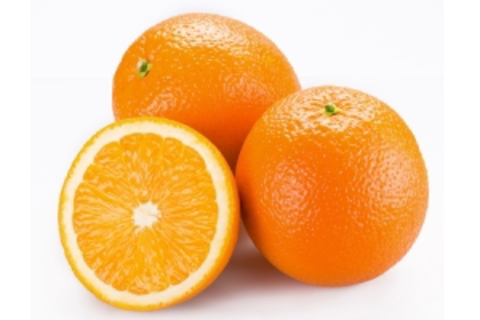 Jeff 7 Elements - Delicious Orange