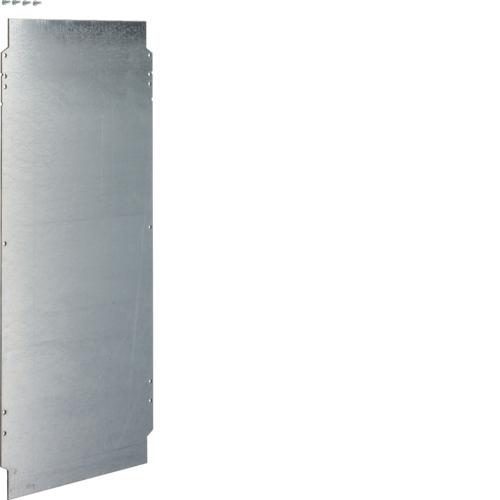 Панель монтажная для щитков Volta открытой установки, 4-рядных