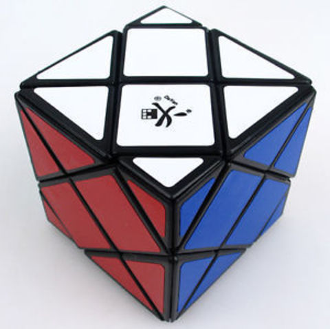 Dayan Four Cube black