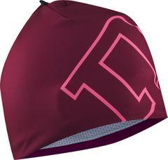 Лыжная шапка Noname Champion Hat DK Rose