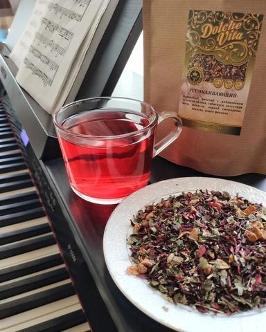 Травяной чай Успокаивающий, 100 г