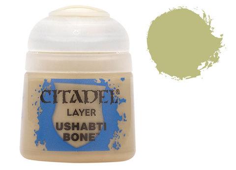 Citadel Layer : Ushabti Bone