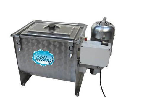 Маслобойка для сливочного масла Milky FJ 32 электрическая, 32 литра, фото