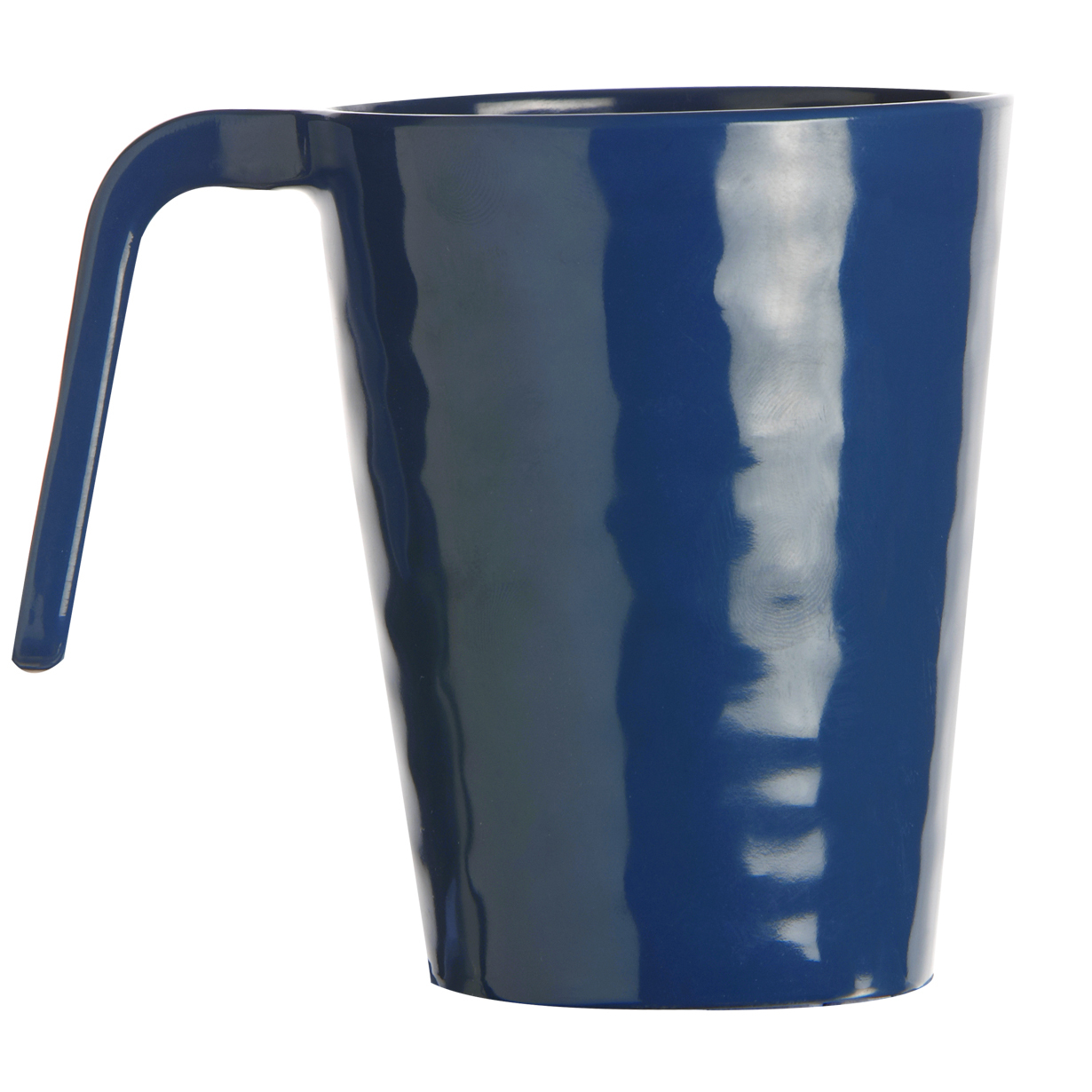 Melamine Mug Harmon, Blue, 6 Pc