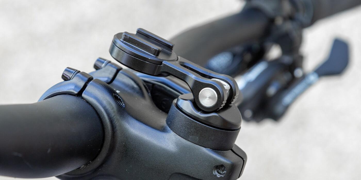 Крепление на вынос руля велосипеда SP Connect STEM MOUNT PRO