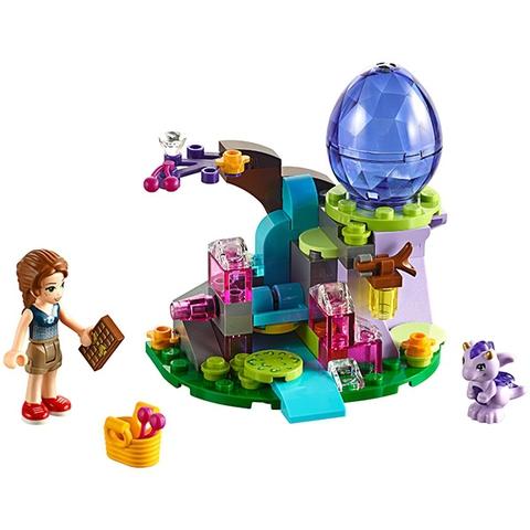 LEGO Elves: Эмили Джонс и дракончик ветра 41171 — Emily Jones & the Baby Wind Dragon — Лего Эльфы