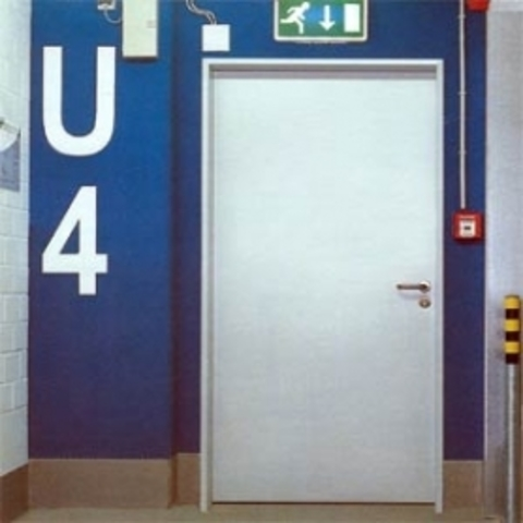 Дверь огнестойкая Hormann HRUS 30 А-1
