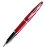 Waterman Carene - Glossy Red ST, перьевая ручка, F