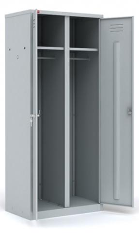 ШРМ-22/800 Шкаф для одежды (1860*800*500)