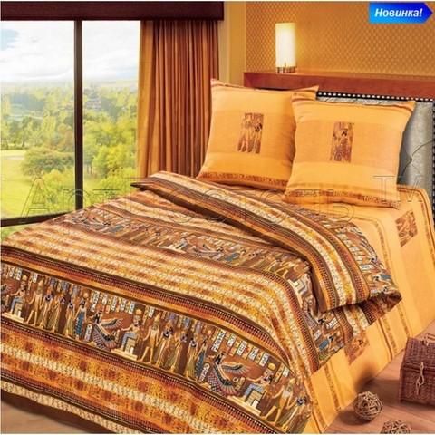 Комплект постельного белья Египет Премиум