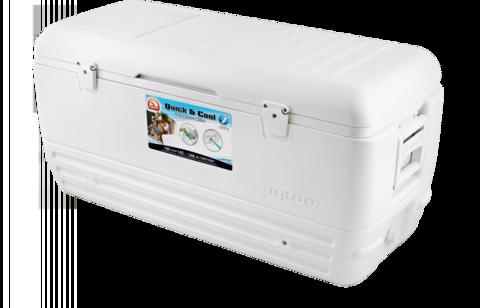 Термоконтейнер Igloo Quick&Cool 150 (изотермический, 142л)