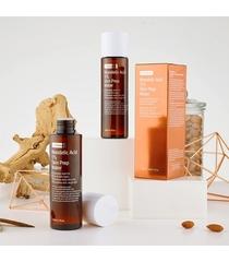Пилинг-тонер с 5% миндальной кислоты, 120 мл / By Wishtrend Mandelic Acid 5% Skin Prep Water