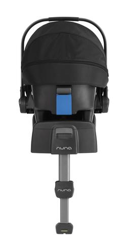 Автокресло Nuna Pipa Icon + База IsoFix Caviar