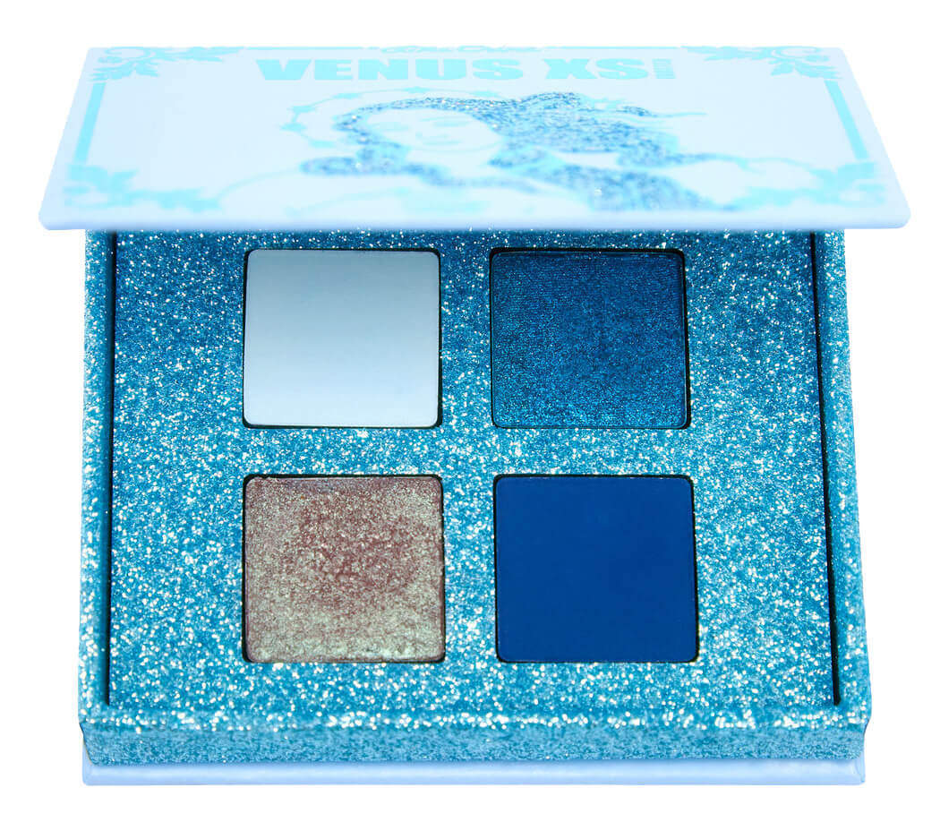 Lime Crime Venus XS Eyeshadow Palette: Frosted
