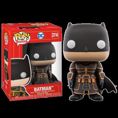 Batman Imperial Palace Funko Pop! || Бэтмен #374