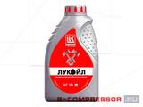 Масло компрессорное КС 19 - 1 литр