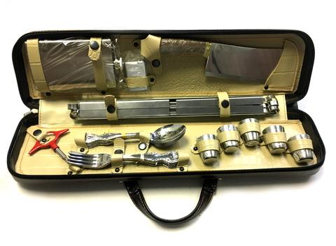 Шашлычный набор «Пикник-4»