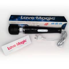 Love magic проводной чёрный 20 режимов