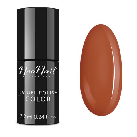 NeoNail Гель-лак 7.2 мл Salty Caramel 6377-7