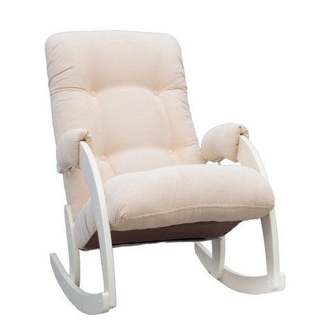 Кресло-качалка, модель 67
