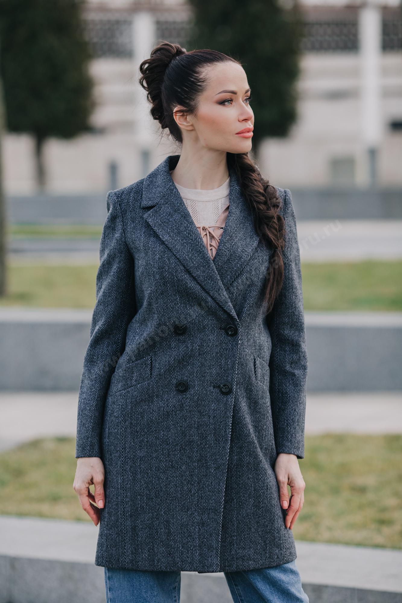 Пальто женское Осень-Весна