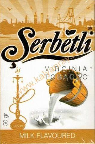 Serbetli Milk