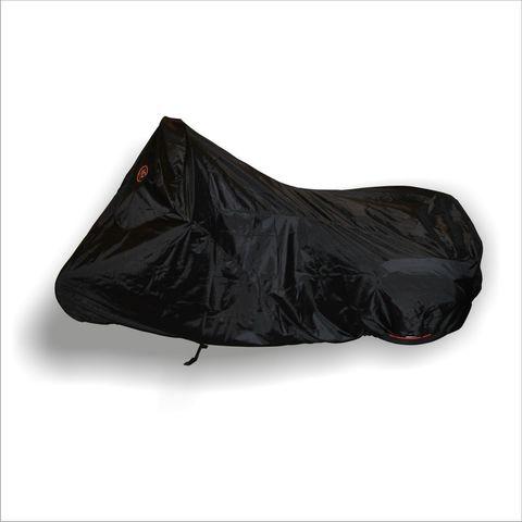 Чехол универсальный XXL для хранения мотоцикла, черный