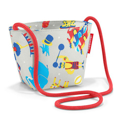 Сумка детская Reisenthel Minibag circus red