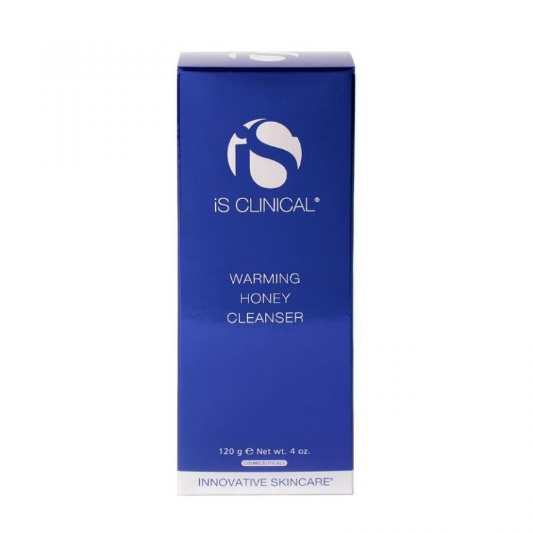 IS CLINICAL Warming Honey Cleanser, 120 мл