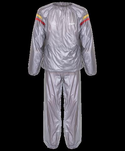 Костюм-сауна SW-101, серый