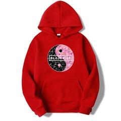 Black Pink sweatshirt 8