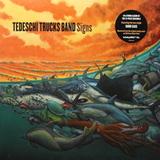 Tedeschi Trucks Band / Signs (LP+7' Vinyl Single)