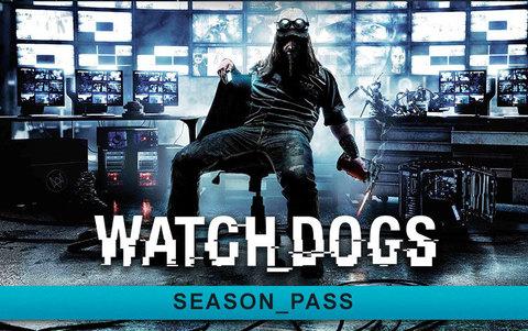 Watch_Dogs - Season Pass (для ПК, цифровой ключ)