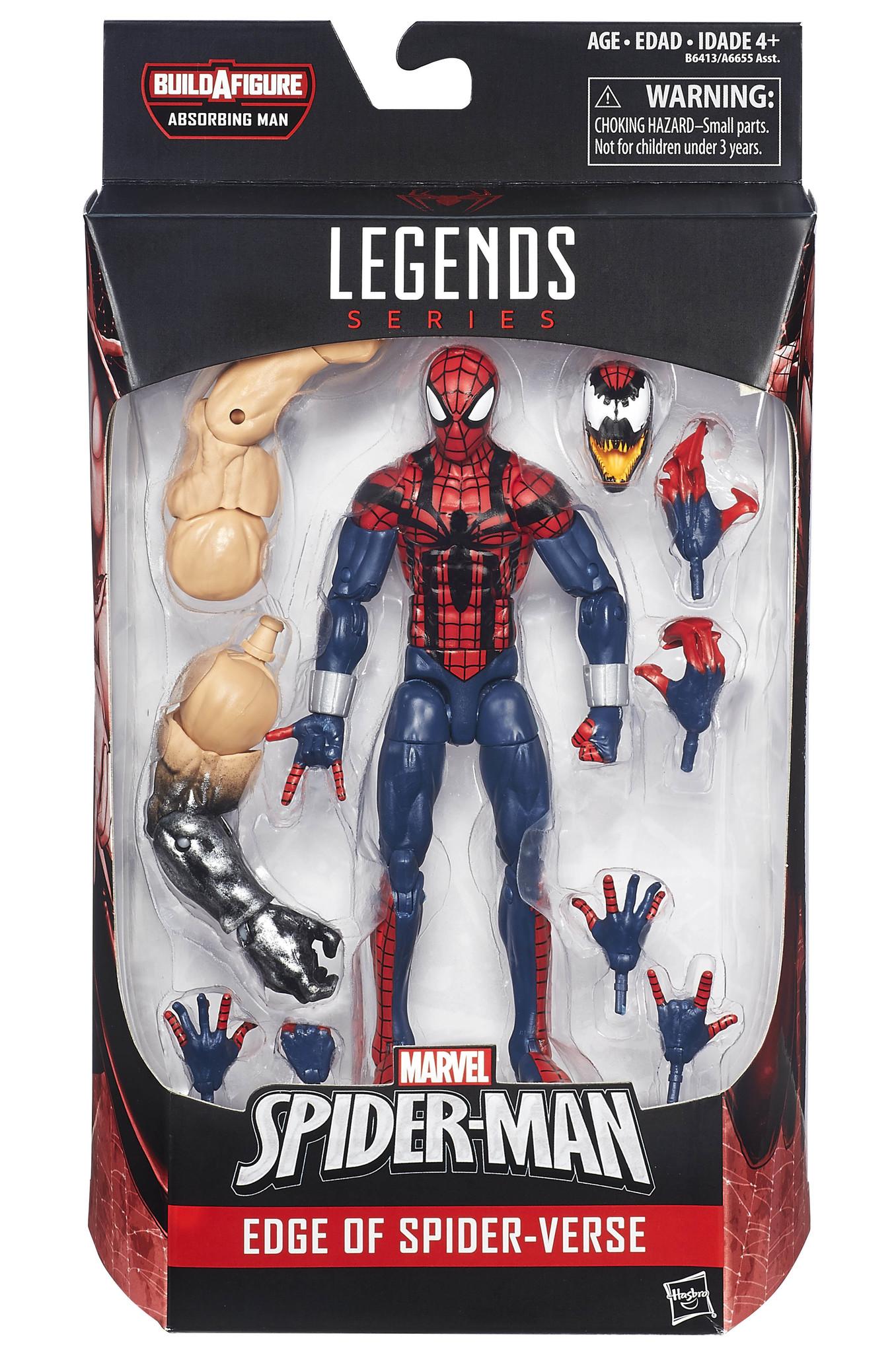 Ben Reilly Spider-Man - Бен Рейли Человек-паук