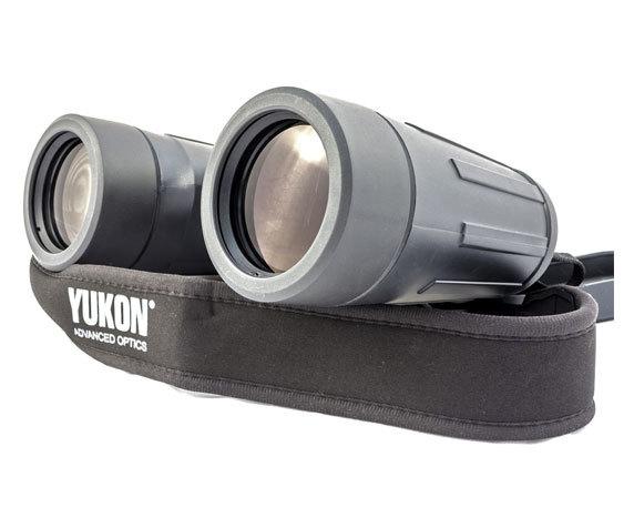 Астрономический бинокль Yukon БЗ 30 50