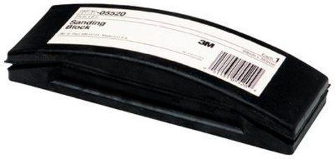 3М Резиновый шлифок Rubber 70*200  05520