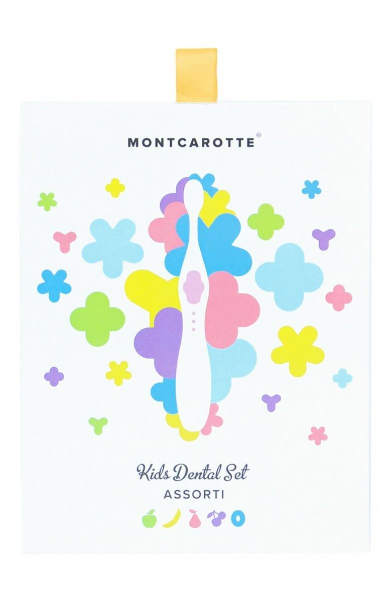 MONTCAROTTE Набор детский подарочный