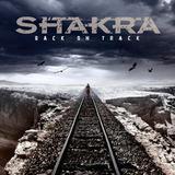 Shakra / Back On Track (RU)(CD)