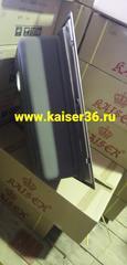 Кухонная мойка врезная из нержавеющей стали Kaiser KSM-7848 780x480x220 3