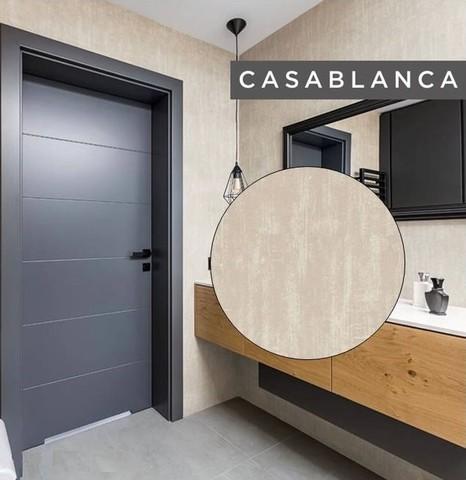 Concrete Casablanca