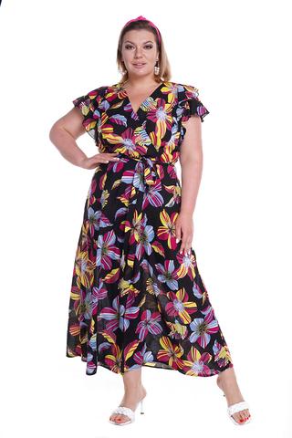 Платье-5722