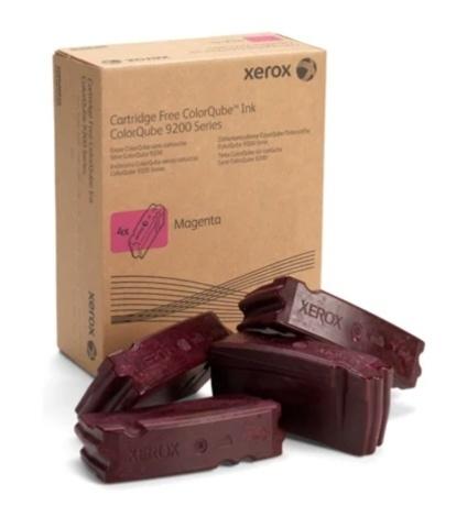 Оригинальные чернила Xerox 108R00838 пурпурный