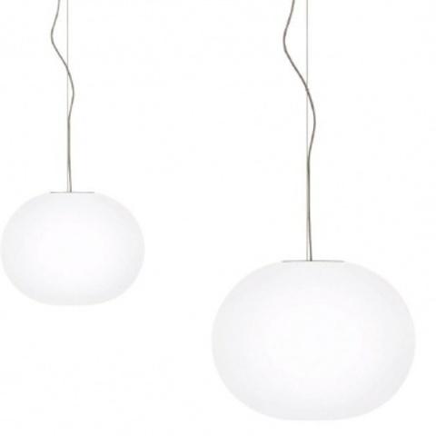 Подвесной светильник Flos Glo-Ball